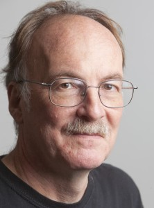 Gerry P.J. Shaw, Ph.D.